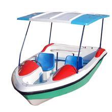 4-5电瓶船-软蓬