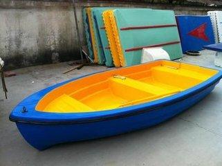 3.6米手划船